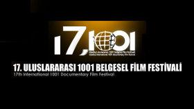 17. Uluslararası 1001 Belgesel Film Festivali Başlıyor