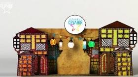 Eski Ramazanlar Cevahir Avm'de