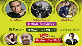 Maltepe Üniversitesi Bahar Festivali