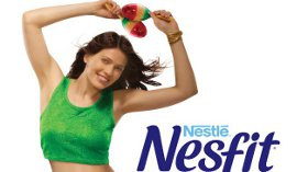 Nestlé Nesfit'ten Türkiye'nin ilk Samba Festivali