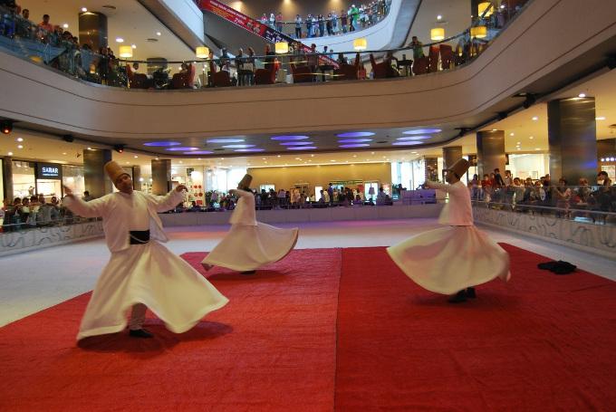 Ramazan Keyfi, Ramazan Sokağı'nda Yaşanır!