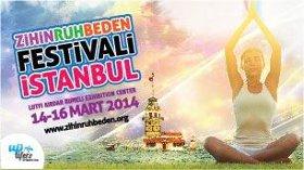 Zihin Ruh Beden Festivali