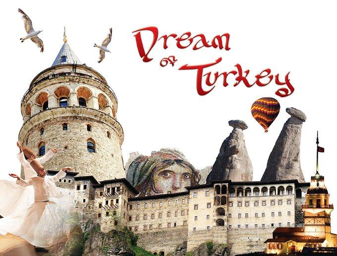 Dream of Turkey