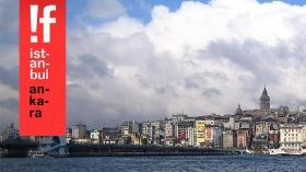 !F İstanbul Aynı Anda 30 Şehirde, 15 Bin Sinemasevere Ulaşacak
