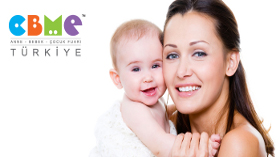 26. Uluslararası İstanbul Anne Bebek Çocuk Ürünleri Fuarı