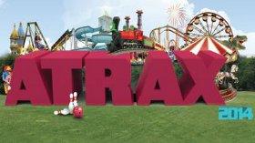 ATRAX 2014 4 Kapılarını Açıyor