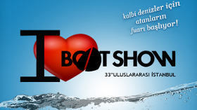BOAT SHOW 2014