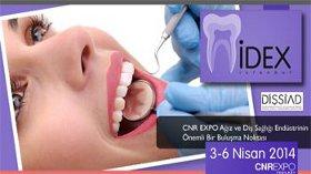 Ağız ve Diş Sağlığı Konusundaki Teknoloji ve Yenilikler Fuarı