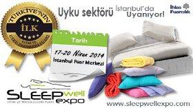 SleepWell Expo Fuarı
