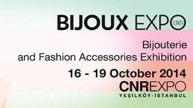 Bijuteri 2014 Bijuteri Moda ve Aksesuarları Fuarı