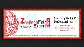 Zhejiang İhraç Ürünleri Fuarı