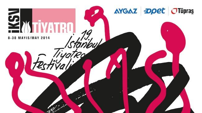 İstanbul Tiyatro Festivali Ondokuzuncu Kez Perde Açıyor