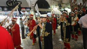 İstanbul 5 Bin 500 Kuyumcu İle Altın Günü'ne Katıldı!