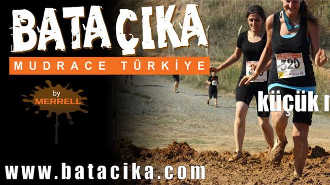 BATAÇIKA Mud Race 2014