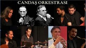 Candaş Orkestrası Sevgililer Günü Konseri