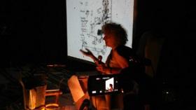 Carolyn Christov-Bakargiev, 14. İstanbul Bienali'nin Kavramsal Çerçevesi İçin Çalışmaya Başladı