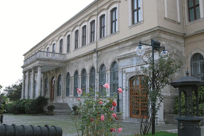 Harbiye Askeri Müzesi'nin Tanıtımı Ve Biletleri Türsab'ta