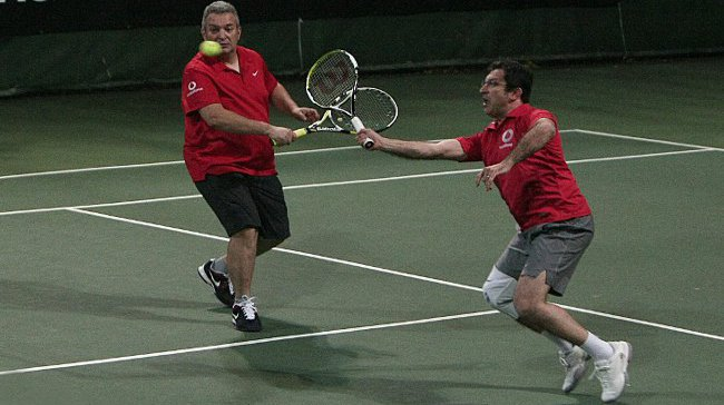 Champions Cup Tenis Turnuvası