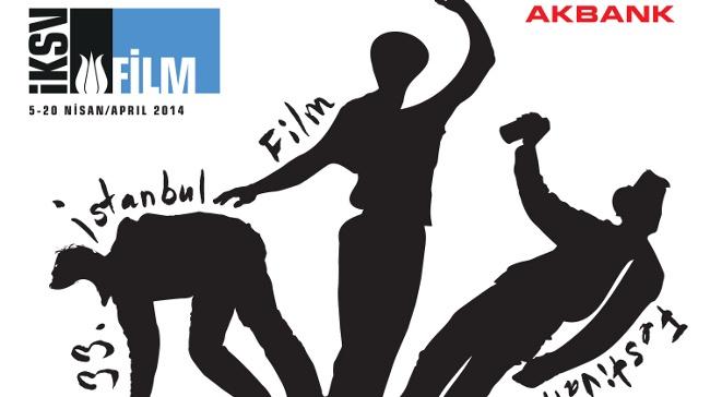 İstanbul Film Festivali'nin Afiş Görseli Belli Oldu