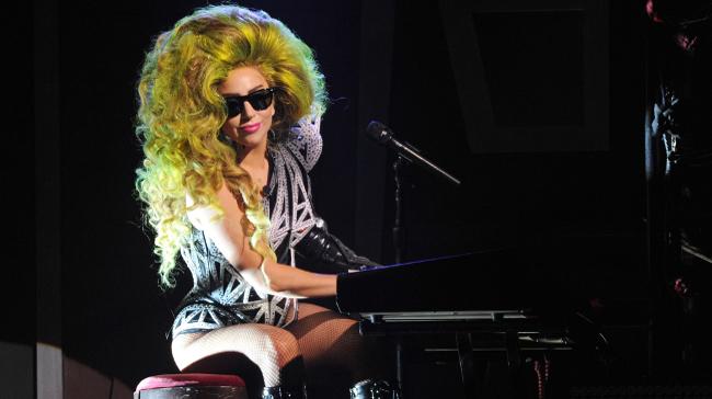 Lady Gaga, Doritos İle İlk Kez Türkiye'de!