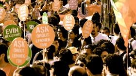İstanbul Lgbti Onur Haftası Bu Sene Yapılabilecek Mi?