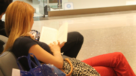 İstanbul Optimum Outlet, Herkesi Kitap Okumaya Davet Ediyor