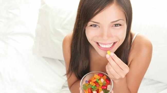 Şeker Tadında Bir Bayram İçin Ağız Sağlığına Dikkat!