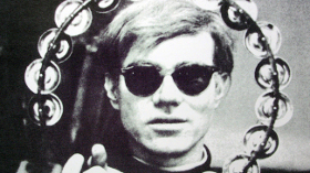Yeraltından Filmler - Andy Warhol + Lou Reed