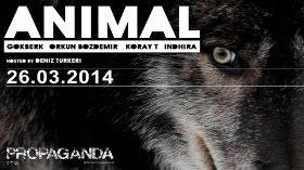 Propaganda'nın Yeni Eğlencesi: Animal Party