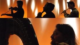Çağatay Akyol ve Ankara Filarmoni Orkestrası Solistleri