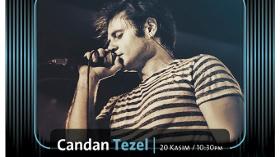 Candan Tezel