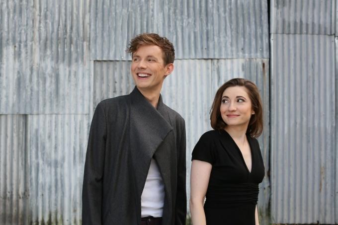 Lutoslawski Piano Duo / Polonya