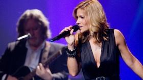 Kanadalı Ünlü Şarkıcı Ima Tek Konser İçin Akasya Acıbadem'de