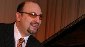 GARANTİ CAZ YEŞİLİ Marian Petrescu Trio