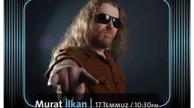 Murat İlkan Hard Rock Cafe Istanbul Sahnesinde