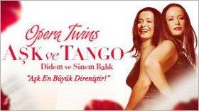 Opera Twins: Aşk ve Tango