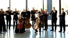 Schubert Gecesi - Camerata Salzburg Solistleri