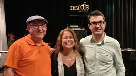 Sibel Köse, Önder Focan ve Kağan Yıldız Trio
