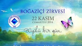 Boğaziçi Üniversitesi'nde Büyülü Bir Gün!