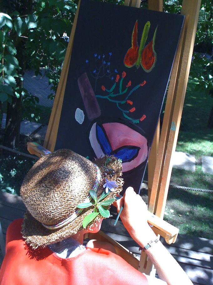 Çocuklar ve Gençler Yaratıcılığın Sınırlarını Faber-Castell'le Aşıyor