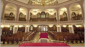 Neve Şalom Sinagogu