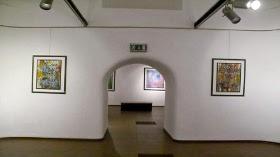 Taksim Cumhuriyet Sanat Galerisi