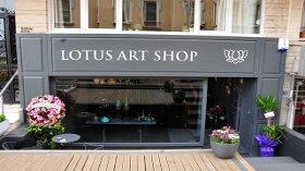Lotus Art Shop Arnavutköy