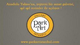 Park Art İstanbul Sanat Galerisi