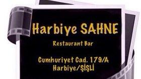 Harbiye Sahnesi