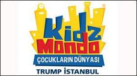 KidzMondo Trump İstanbul