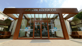 Pendik Atatürk Kültür Merkezi