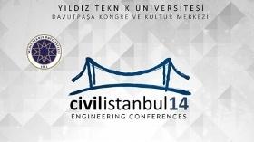 Uluslararası Civil İstanbul '14