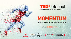 Ted X İstanbul, Momentum