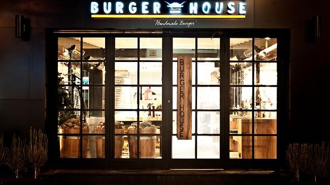 Burger House 30 Şubeye Ulaştı